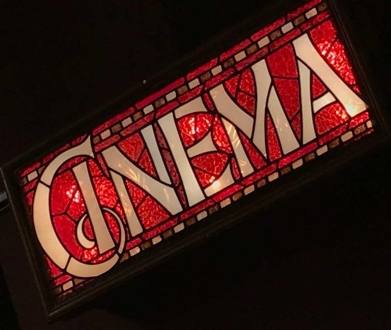 cinema museum london