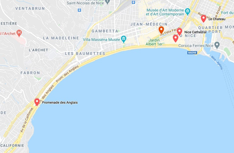 free-things-to-do-in-nice-map