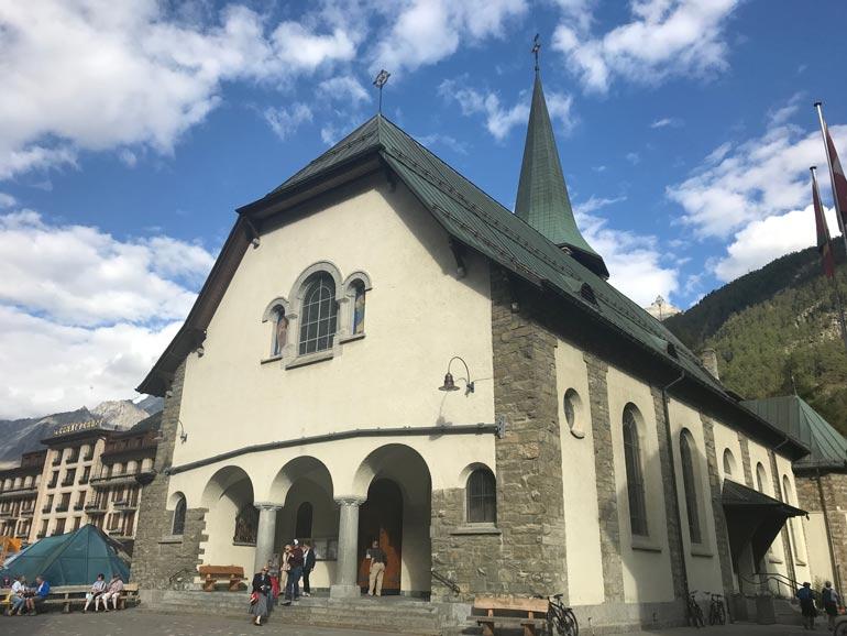 st-mauritius-church-zermatt