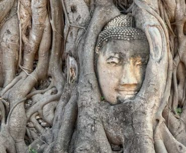 ayutthaya itinerary