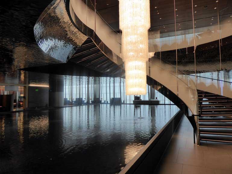 Al Mourjan Lounge, Doha Airport