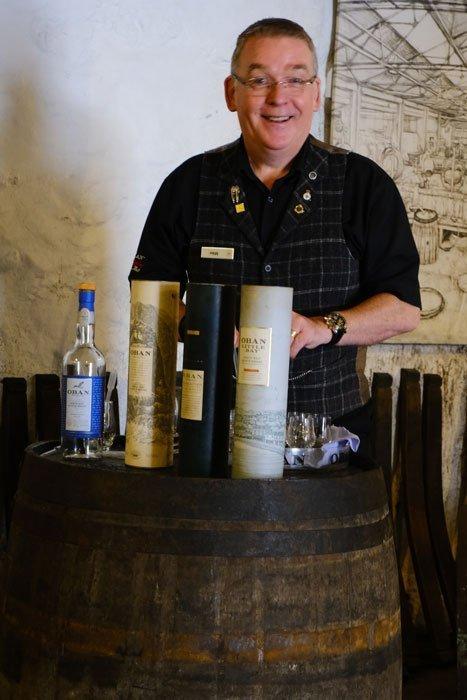 oban-distillery-tour-guide