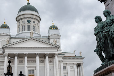 lutheran-cathedral- helsinki-finland