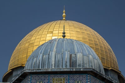 dome-of-the-rock-jerusalem-israel