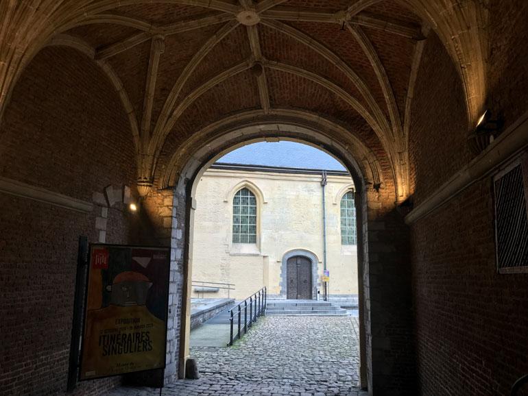 Hospice-Comtesse-Museum,-Lille