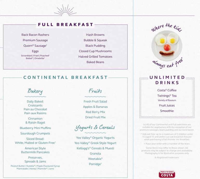 premier-inn-breakfast-menu