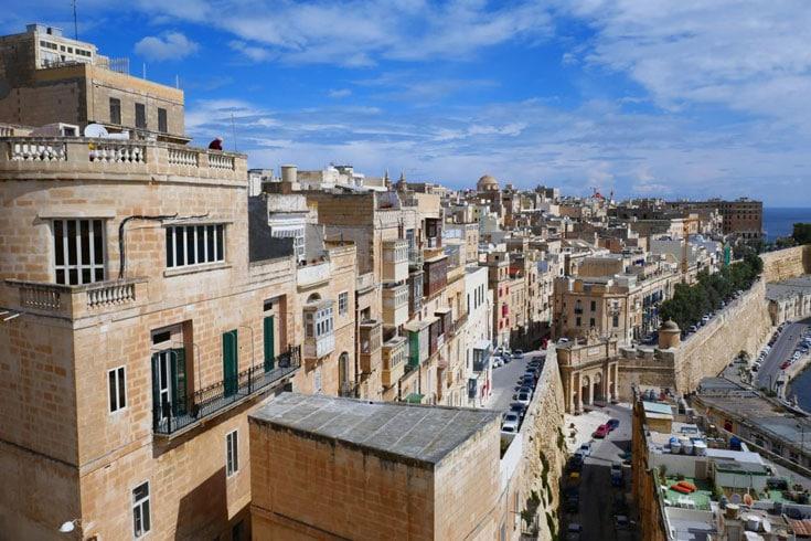 La-Valletta-Malta