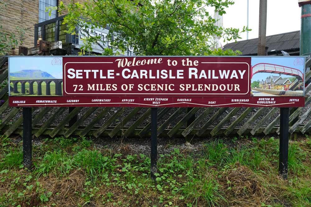 settle-carlisle-railway-sign