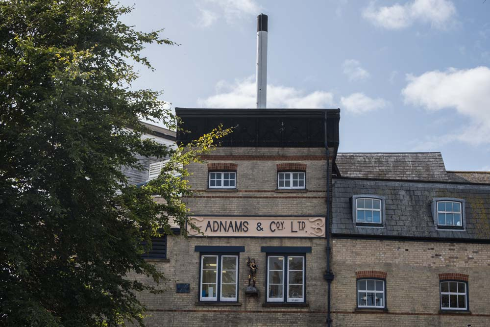 southwold-adnams-brewery exterior